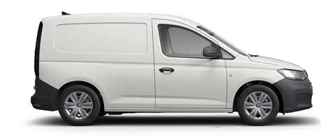 VW Caddy Cargo Commerce 2.0TDI 102PS 6-speed Manual | PCP