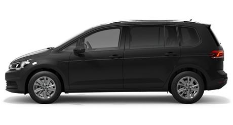 Volkswagen Touran | Motability