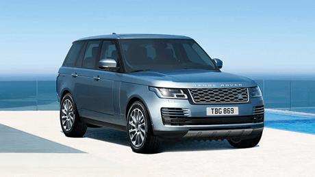 Range Rover 2.0 D300 Vogue 4dr Auto | PCP