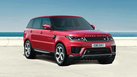 Range Rover Sport D250 HSE 5dr Auto | PCP