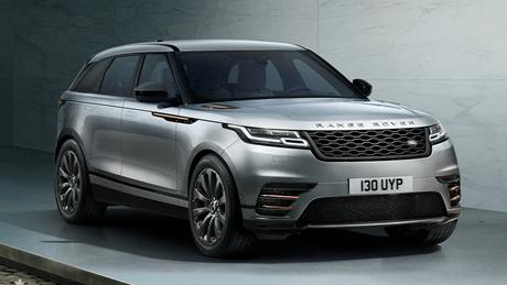 Range Rover Velar D200 R-Dynamic SE | PCP