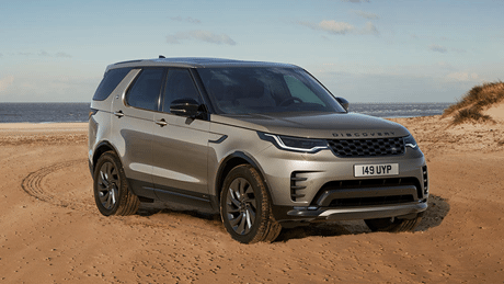Land Rover Discovery D250 R-Dynamic S | PCP
