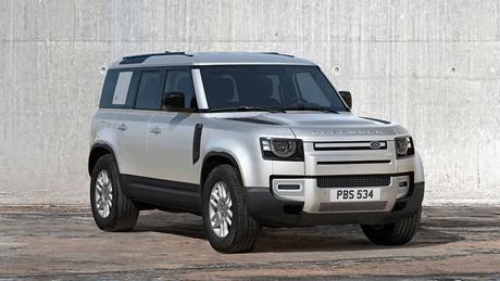 Land Rover Defender 110 D250 S | PCP