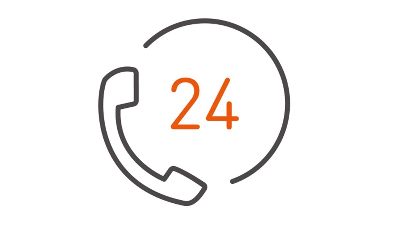 24 hour rescue