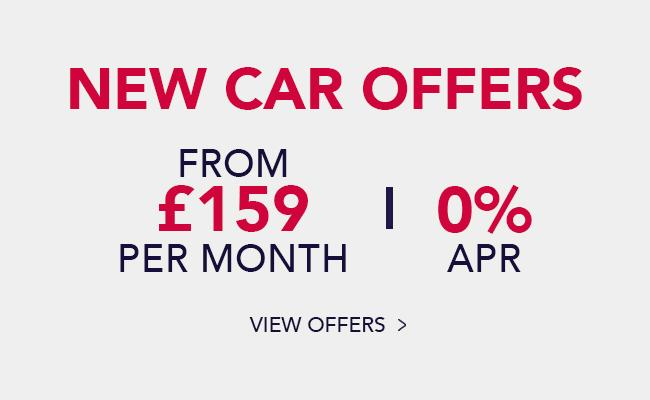 Ancaster New Car Offers