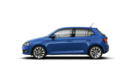 FABIA HATCH SE 1.0 TSI 95PS | BCH