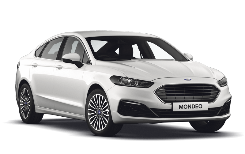 Mondeo From £2,895 Advance Payment