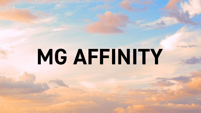 MG Affinity