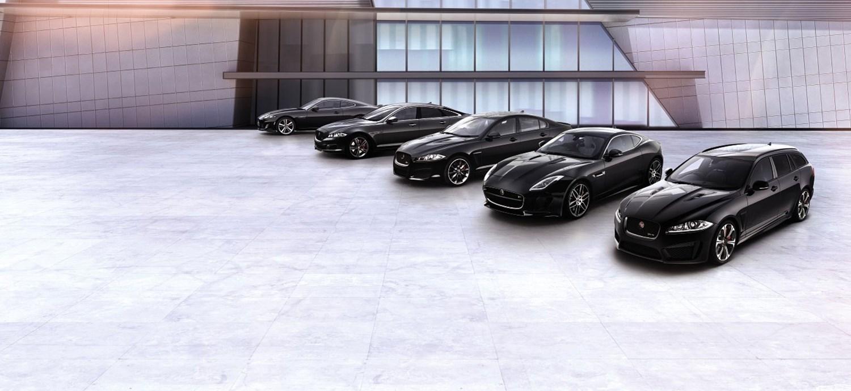 Jaguar Business Contract Hire