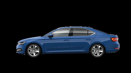 ŠKODA SUPERB Hatch SE L 1.5 TSI 150PS DSG   PCP