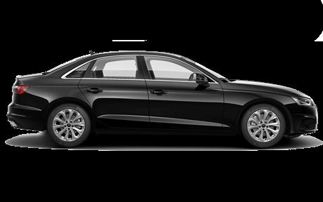 Audi A4 Saloon Technik 35 TDI 163PS S Tronic | BCH