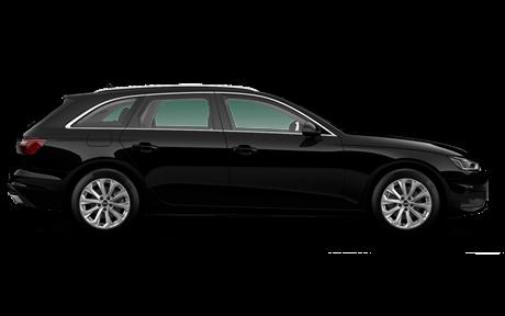 Audi A4 Avant Technik 35 TDI 163PS S Tronic | BCH