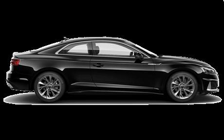 Audi A5 Coupé Sport 35 TDI 163PS S Tronic | BCH