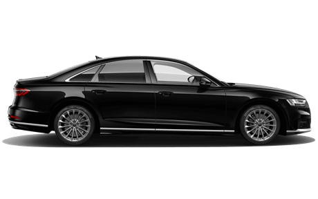 Audi A8 Saloon S line 50 TDI quattro 286PS Tiptronic | BCH