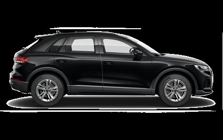 Audi Q3 Technik 35 TFSI Manual | BCH