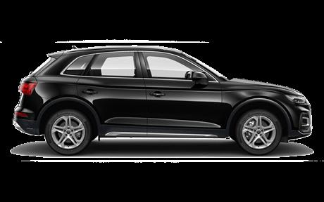 New Audi Q5 Sport 40 TDI quattro S Tronic | BCH
