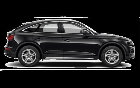 New Audi Q5 Sportback Sport 40 TDI quattro S Tronic | BCH