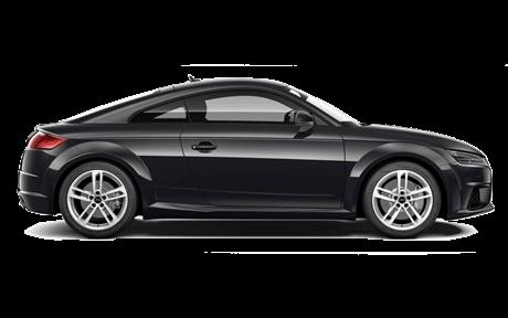 Audi TT Coupé Sport 45 TFSI S Tronic | BCH