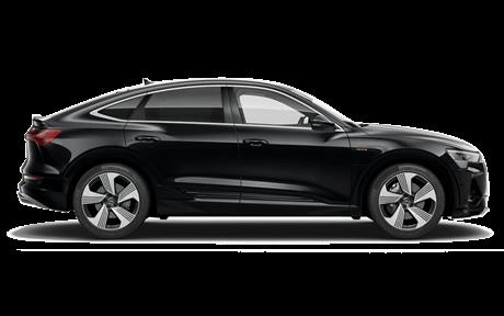 Audi e-tron Sportback S line 50 quattro | BCH