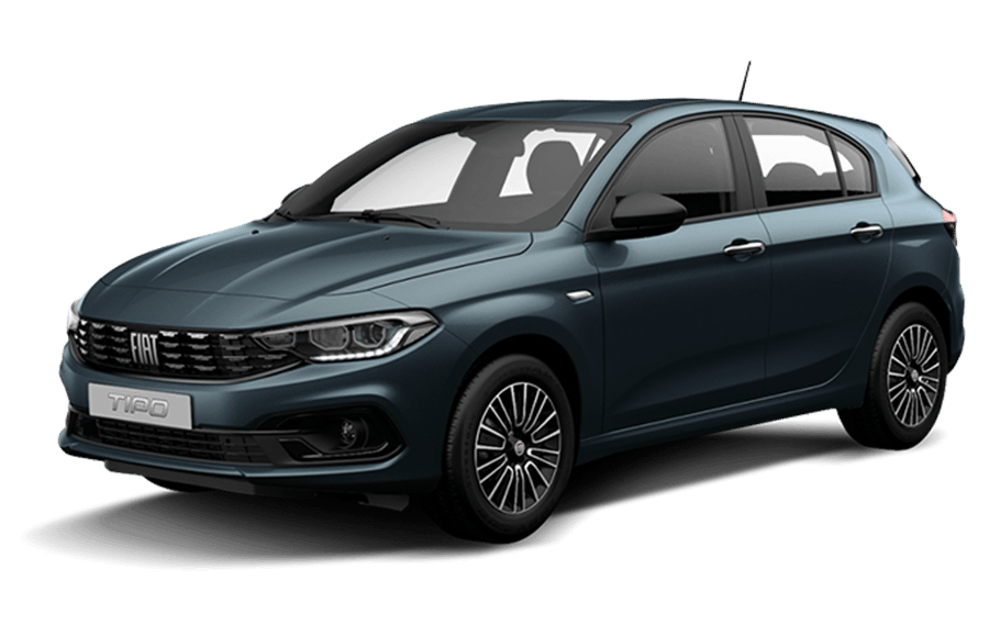 Fiat Tipo Life 1.0 100hp