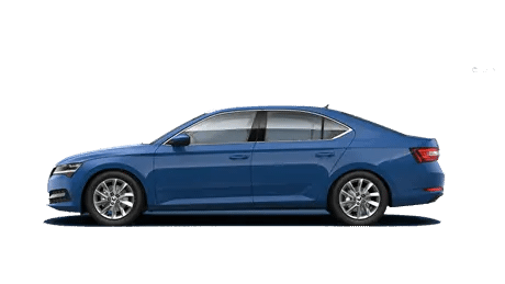 SUPERB HATCH SE L 1.5 TSI 150PS | BCH