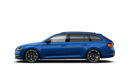 SUPERB ESTATE IV SE TECHNOLOGY 1.4 TSI 218PS | BCH