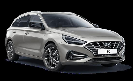 Hyundai i30 Tourer MHEV SE Connect