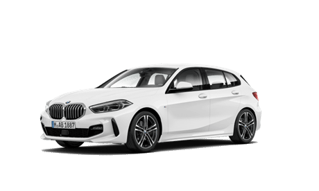 BMW 118i M Sport | BCH