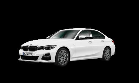 BMW 330e M Sport | BCH