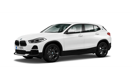 BMW X2 Sport | BCH