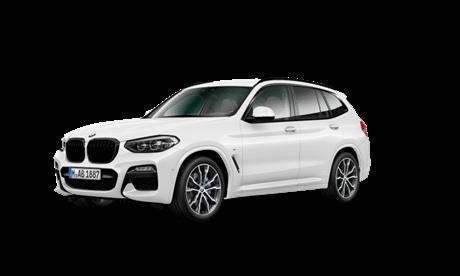 BMW X3 M Sport | BCH
