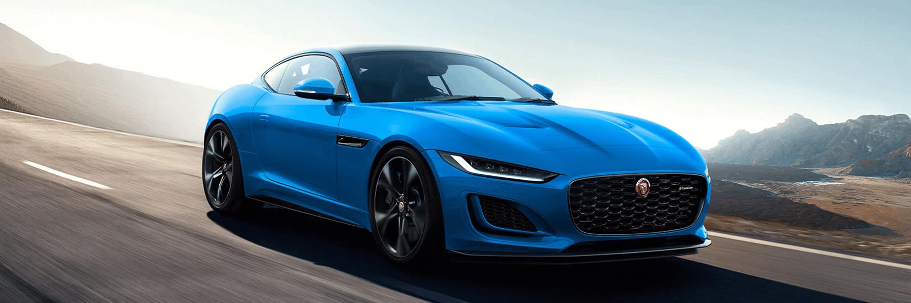 Reims Edition Jaguar F-TYPE