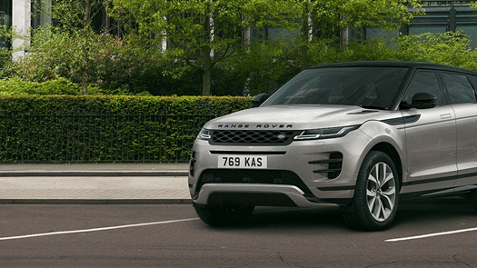 3-Cylinders on My Wagon | Range Rover Evoque P300e