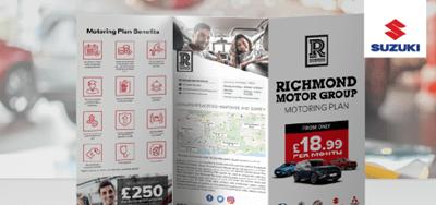 Motoring Plans