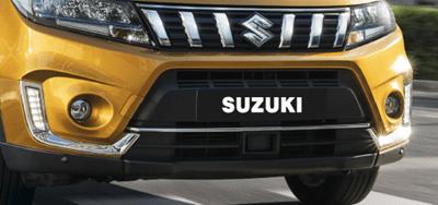 Suzuki New Car Offers