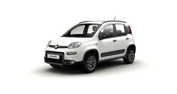 Fiat Panda 0.9 Twinair Wild 4x4