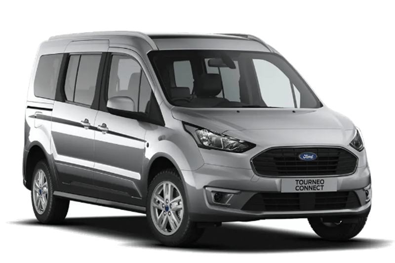 Grand Tourneo Connect From £1,095 Advance Payment