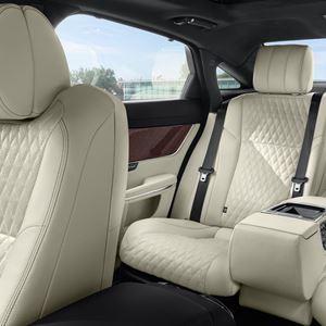 New Jaguar XJ