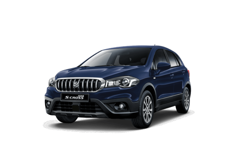 SX4 S-CROSS ON MOTABILITY