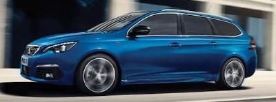 Peugeot 308 SW Active Premium PCP Offer