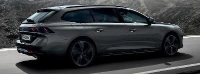 Peugeot 508 SW Active Premium PCP Offer