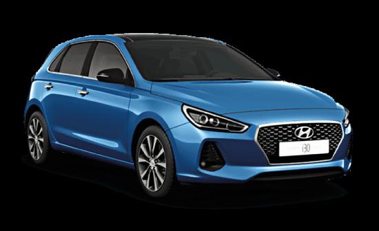 Used Hyundai i30 SE