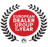 European Dealer Group of the Year