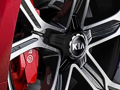 Tyre & Alloy Wheel Insurance