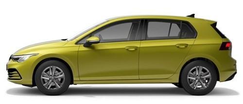 Volkswagen New Golf 8 PCP