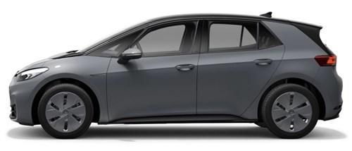 Volkswagen ID.3 PCP