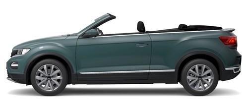 Volkswagen T-Roc Cabriolet PCP