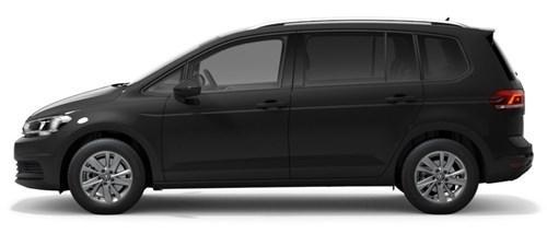 Volkswagen Touran PCP