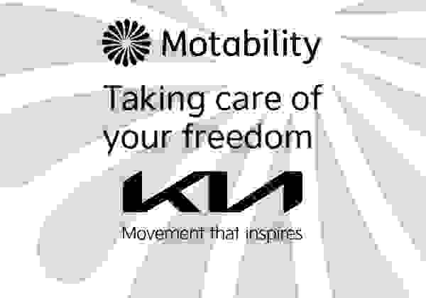 Motability Pricing