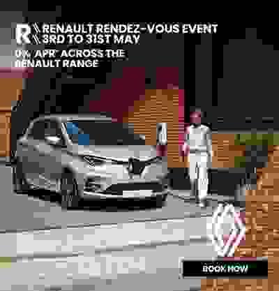 RENAULT RENDEZ-VOUS EVENT